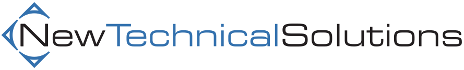 New Technical Solutions Logo